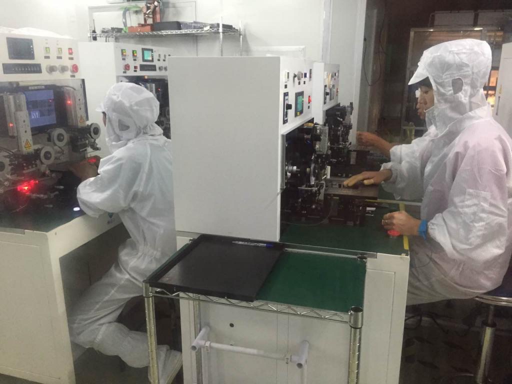 Shenzhen sourcing agent PCB testing