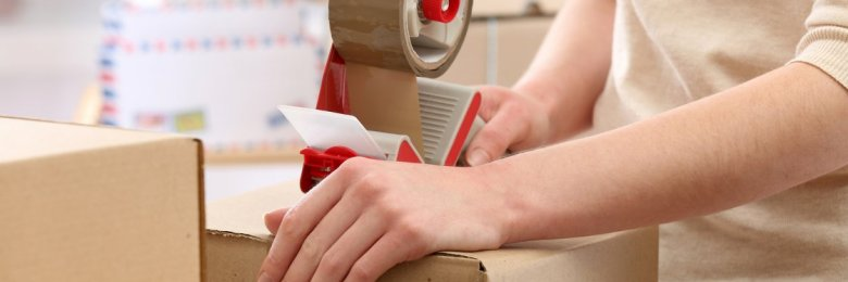 Packaging & Shipping Services Melbourne Florida